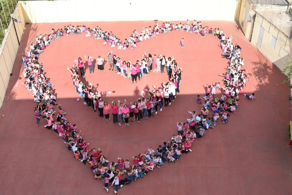 Mosta Primary A